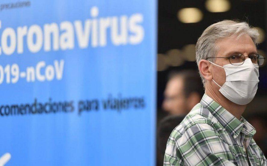 El coronavirus avanza en los distritos del interior bonaerense