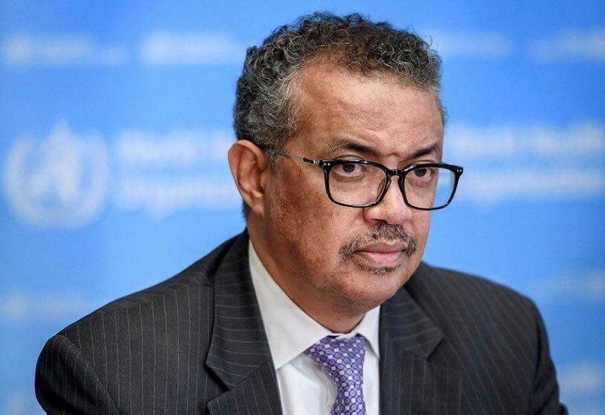 El director de la OMS, Tedros Adhanom Gebreyesus, advirtió que la de Covid-19 no será la última pandemia