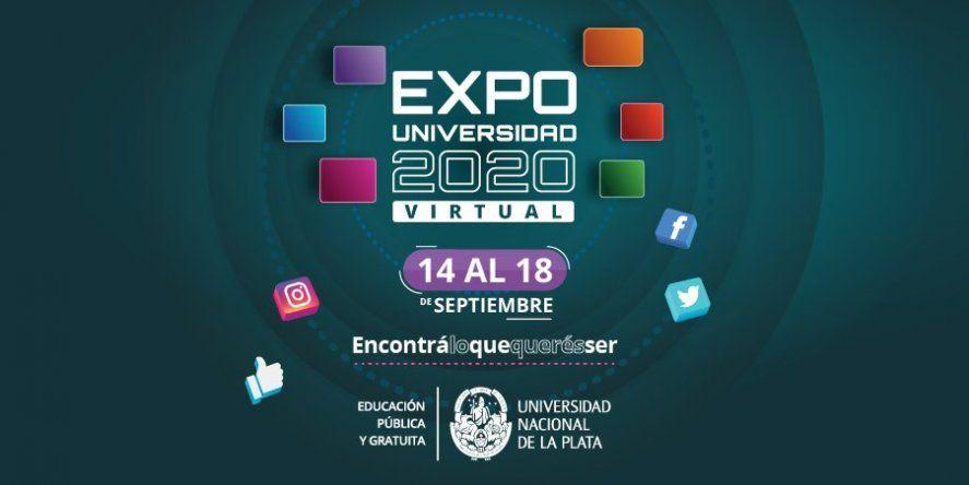 Este año la Expo Universidad será virtual, con 220 charlas por videoconferencia