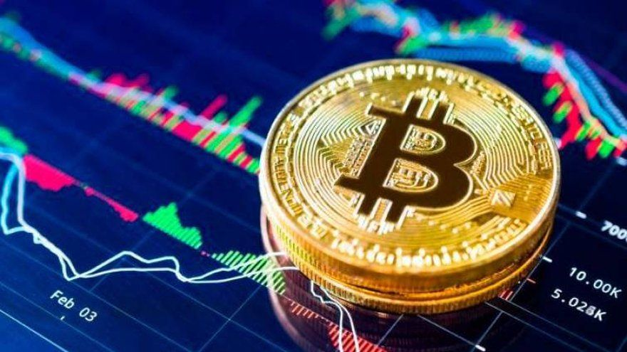 La pandemia aceleró la adopción de las monedas digitales como inversión
