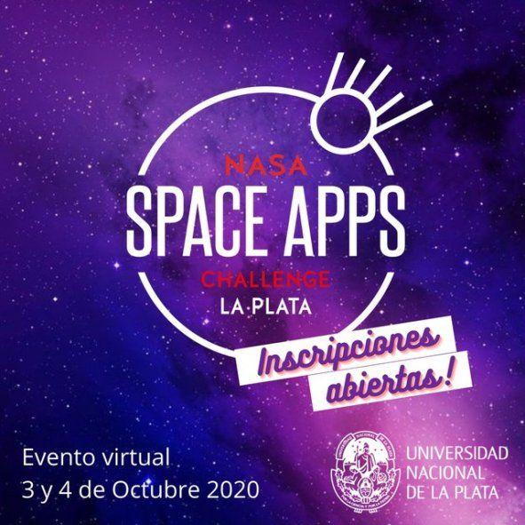 El NASA Space App Challenge será este 3 y 4 de octubre
