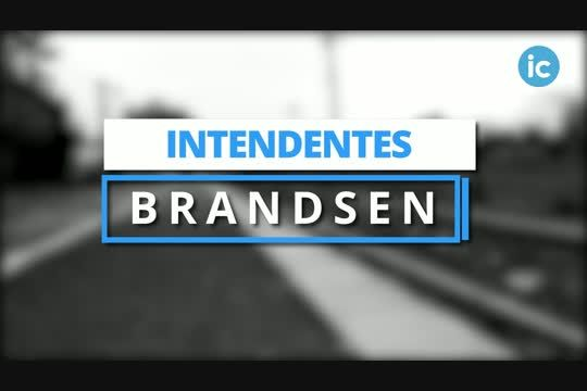 Daniel Cappelletti, intendente de Brandsen, mano a mano con INFOCIELO