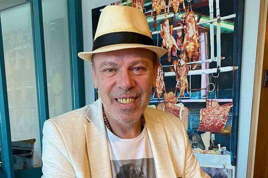 hernan el loco montenegro estara en masterchef celebrity