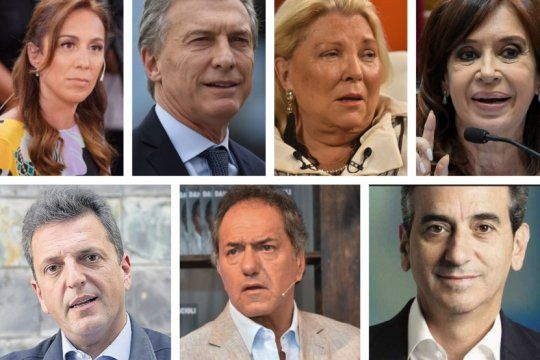 ¿estas igual?: los politicos bonaerenses bajo la lupa del 10 years challenge