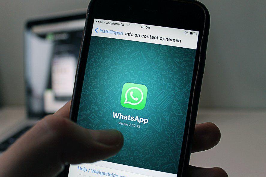 Whatsapp puede ser hackeado
