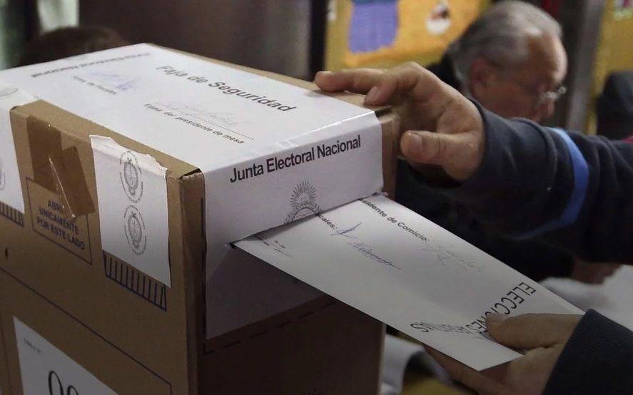 Mirá cómo quedaron conformados los frentes que competirán en las elecciones nacionales y provinciales