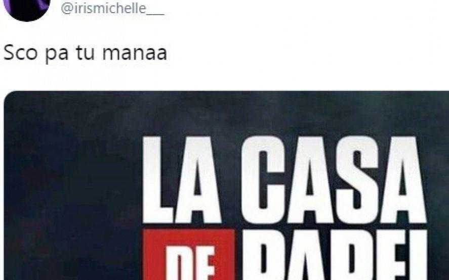 """""""Sco Pa Tu Mana"""": qué significa y de dónde viene la nueva frase viral de Twitter"""