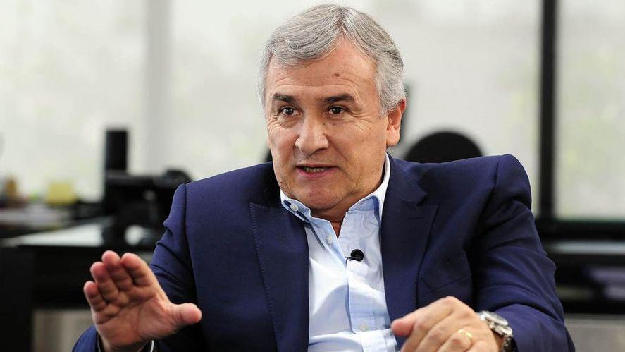 Gerardo Morales culpó al jefe porteño de la tensión interna