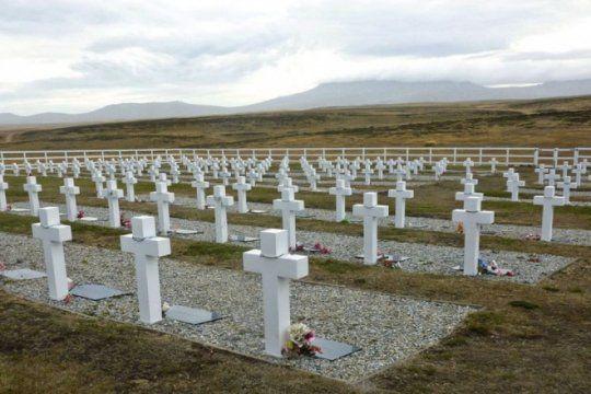 conoce los rostros de los ex combatientes platenses identificados en el cementerio de darwin