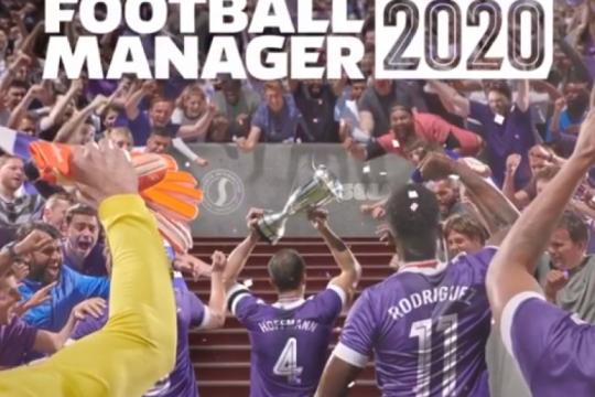 cuarentena gamer: liberan el ?football manager 2020? para jugar durante el aislamiento por el coronavirus