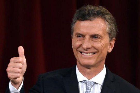 Macri se refirió a la vacunación VIP