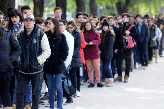 alerta desempleo: aseguran que la tasa de desocupacion tendra el peor registro de los ultimos 14 anos