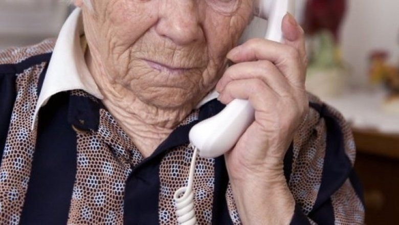 Falsos llamados telefónicos: Se hacen pasar por empleados de ANSES para estafar a jubilados