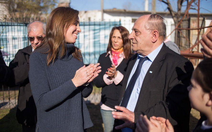 """Desde el gobierno de Arroyo le pidieron a Vidal que no se entrometa en """"la política fiscal de la ciudad"""""""