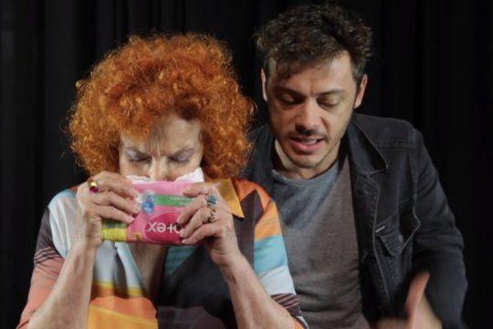 ?respeto en el set?, la campana protagonizada por actrices y actores que pide un protocolo contra abusos
