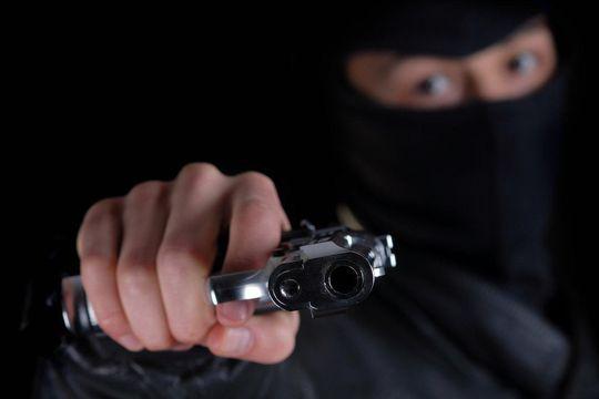 Uno de los robos sucedió en la calle Belgrano al 667 de San Nicolás