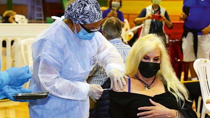 Susana Giménez permanece internada por coronavirus en Punta del Este