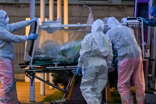 El Coronavirus causó 155 nuevas muertes en Argentina