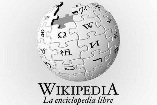 Wikipedia, la enciclopedia gratuia universal, cumple 20 años desde su creación.