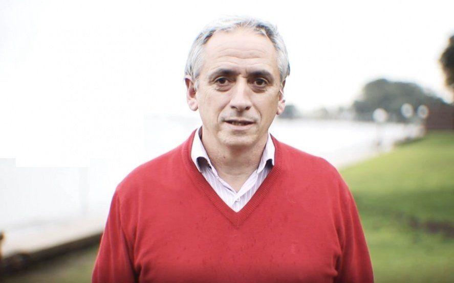 Javier Gastón: el hombre que podría haber sido cura y que le quiere cambiar la cara a Chascomús
