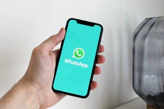 Este sábado entran en vigencia los cambios en las condiciones de WhatsApp