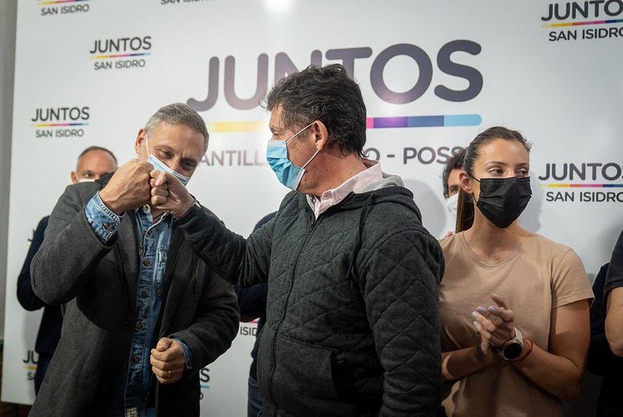 La lista apoyada por Posse hizo una elección histórica en las PASO