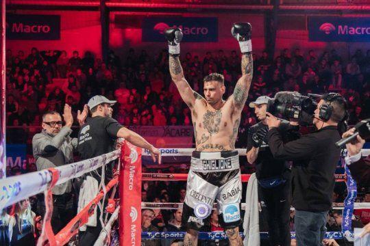 enterate quien es el boxeador nacido en dolores que estara en ?el marginal 3?