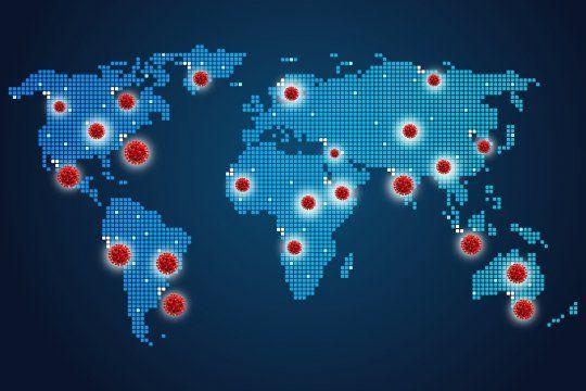 El mundo superó el total de 2 millones de muertes y, así, la pandemia de Coronavirus ocupa un lugar más alto en mortalidad histórica.