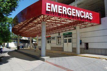 coronavirus: El hospital municipal de Bahía Blanca se quedó sin camas.