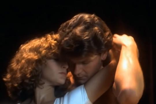 dirty dancing 2: vuelve el clasico romantico de los 80