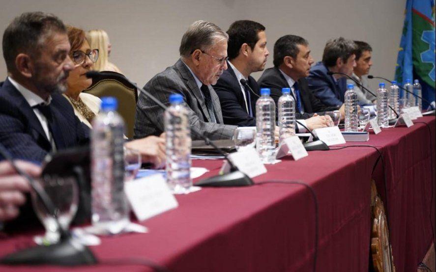 Se inició el juicio oral y público contra el fiscal acusado de cometer irregularidades en la pesquisa por el robo a Massa