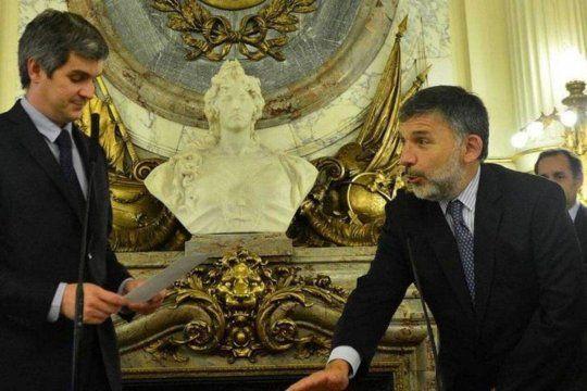 Denuncian a Jorge Grecco, el exsecretario de Medios de Macri, por enriquecimiento ilícito.