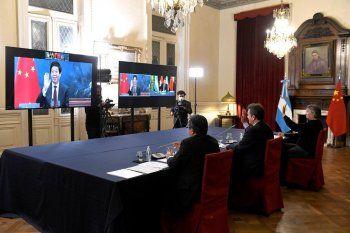 Deuda con el FMI: el parlamento chino apoyó a Argentina