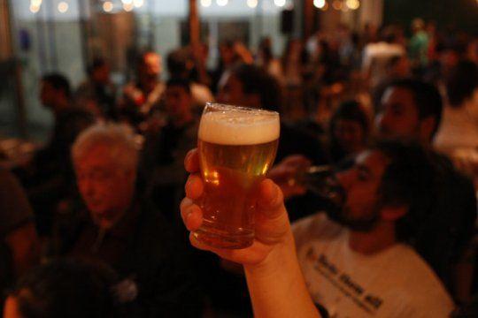 enterate hasta cuando se podra comprar alcohol antes de las elecciones del domingo