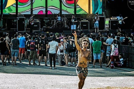 rock en baradero: todo lo que hay que saber sobre el festival mas esperado del verano