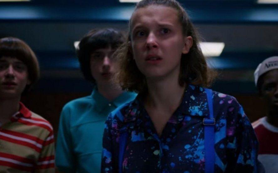 A pocos días de la nueva temporada, lanzan un nuevo trailer de Stranger Things 3