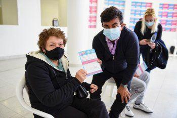 La Matanza superó las 250 mil personas inmunizadas