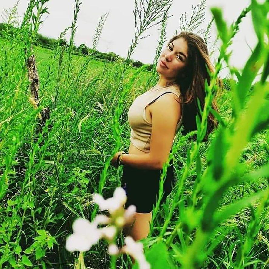 Mayra Flores tenía 27 años y tres hijos de 7