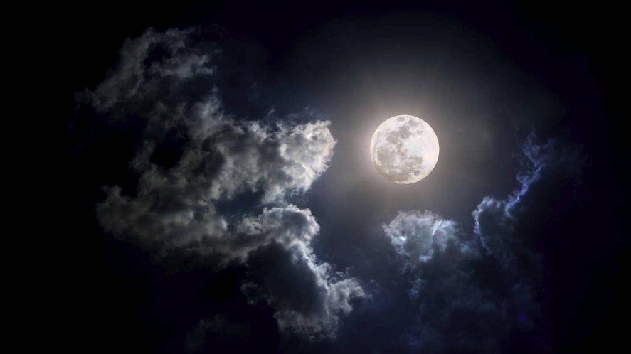 La luna azul podrá verse este sábado 31 de octubre y será la segunda luna llena del mes.
