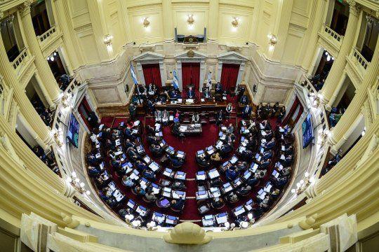Aborto: Quiénes son los seis senadores que no se definen