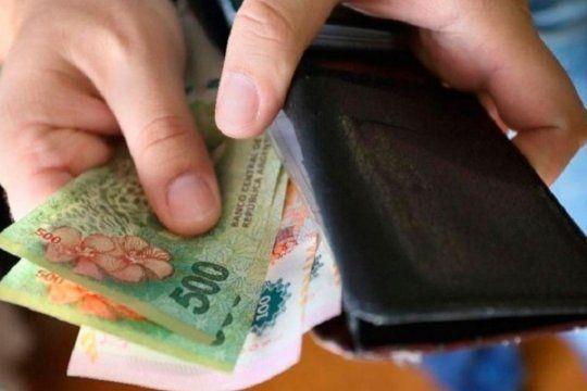 El Gobierno no quiere que los salarios sigan perdiendo poder adquisitivo.