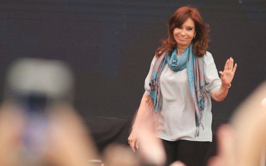 Ruta del dinero K: Ratificaron la falta de mérito de Cristina Kirchner