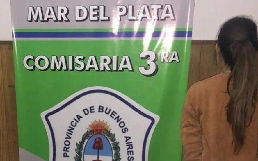 Detienen a mujer policía por el robo a un taller mecánico: ofrecía el botín en las redes sociales