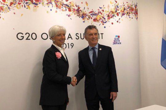 El Frente de Todos apuntó contra Macri por el préstamo que pidió al FMI