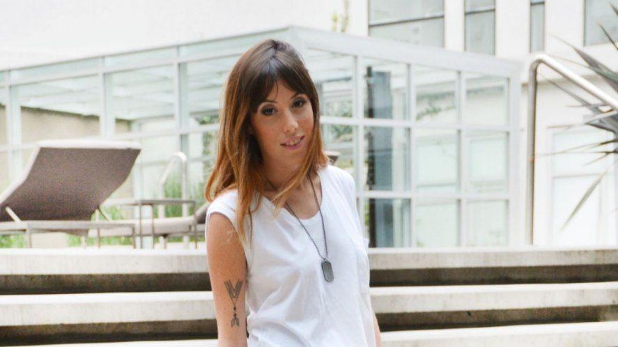 Sofía Sarkany peleaba contra un cáncer diagnosticado en 2018.