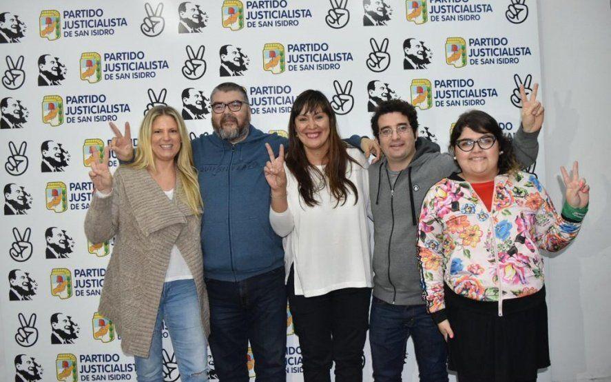San Isidro: Una dirigente villera se prepara para enfrentar a Gustavo Posse