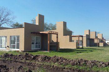 El Gobierno lanzó créditos para construcción y refacción de viviendas