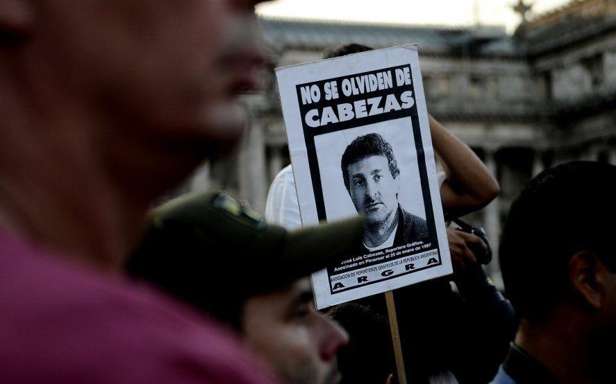Prohibido olvidar: se cumplen 22 años del asesinato de José Luis Cabezas en Pinamar
