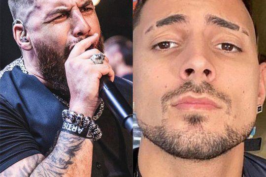 misio vs coscu: la pelea entre el hip hop y el stream que divide twitter