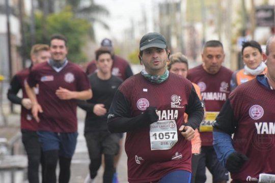 edicion especial: conoce los detalles de la maraton xxv de lanus